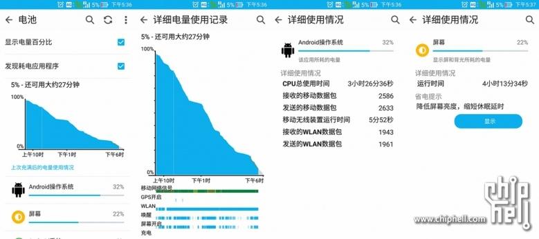 4GB内存爽死了!华硕ZenFone 2最深度评测的照片 - 83