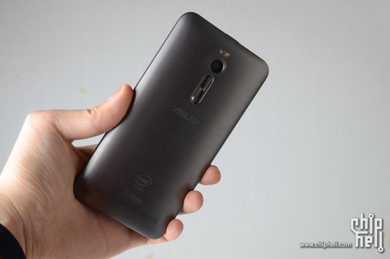 4GB内存爽死了!华硕ZenFone 2最深度评测的照片 - 49