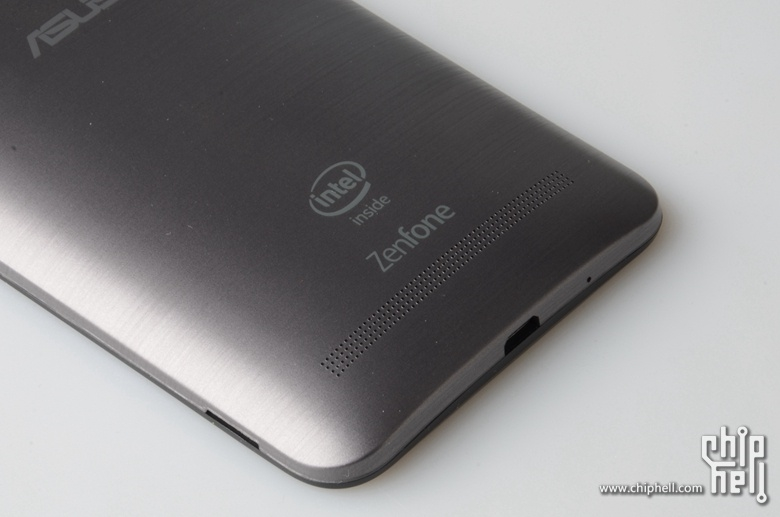 4GB内存爽死了!华硕ZenFone 2最深度评测的照片 - 17