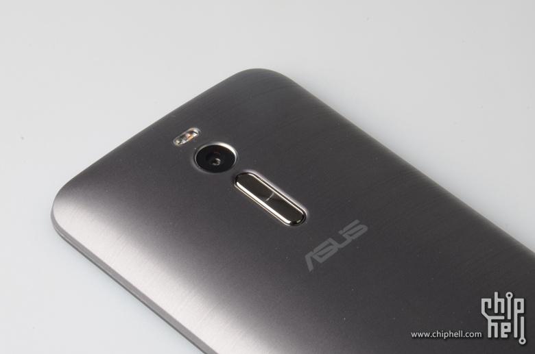 4GB内存爽死了!华硕ZenFone 2最深度评测的照片 - 12