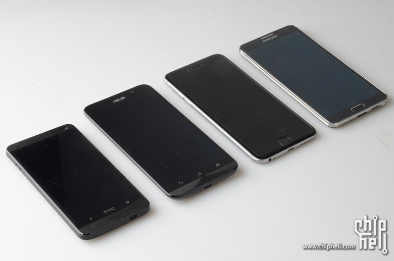 4GB内存爽死了!华硕ZenFone 2最深度评测的照片 - 37