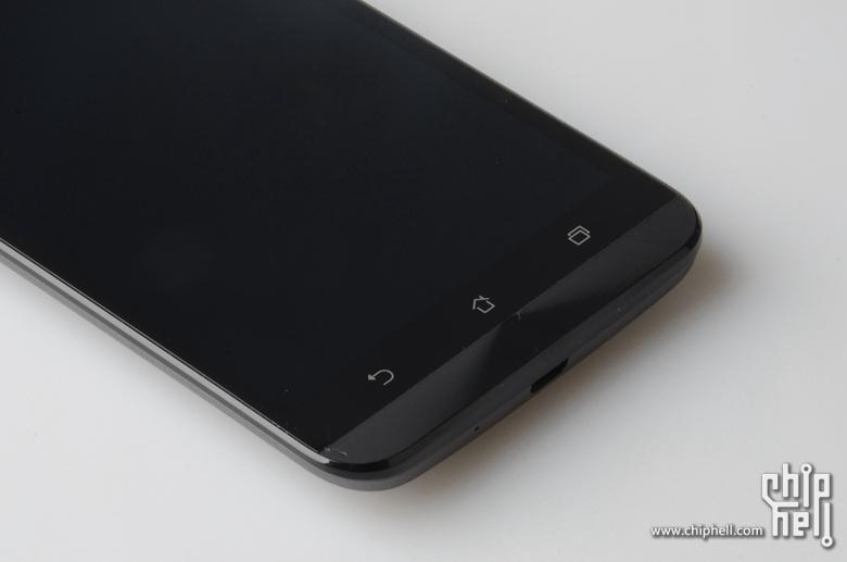 4GB内存爽死了!华硕ZenFone 2最深度评测的照片 - 5