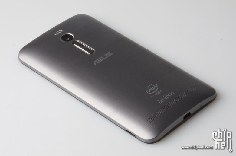 4GB内存爽死了!华硕ZenFone 2最深度评测的照片 - 9