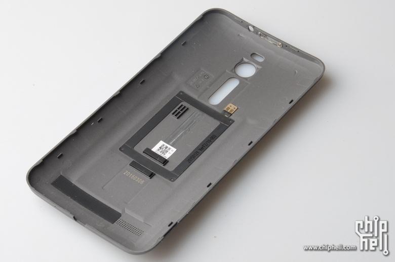 4GB内存爽死了!华硕ZenFone 2最深度评测的照片 - 28