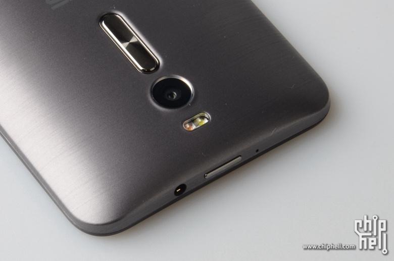 4GB内存爽死了!华硕ZenFone 2最深度评测的照片 - 15