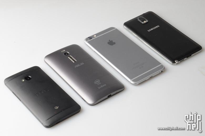 4GB内存爽死了!华硕ZenFone 2最深度评测的照片 - 38