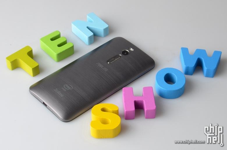 4GB内存爽死了!华硕ZenFone 2最深度评测的照片 - 124