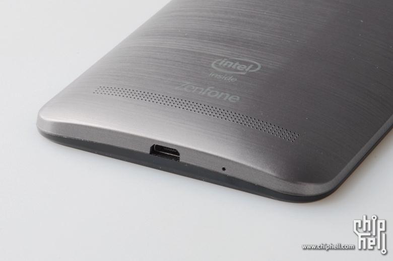 4GB内存爽死了!华硕ZenFone 2最深度评测的照片 - 21