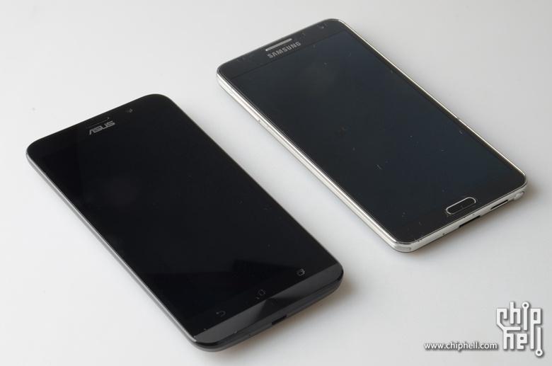 4GB内存爽死了!华硕ZenFone 2最深度评测的照片 - 45
