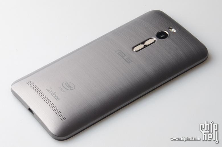 4GB内存爽死了!华硕ZenFone 2最深度评测的照片 - 11