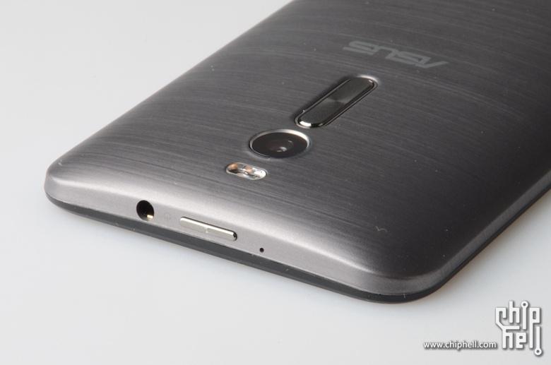 4GB内存爽死了!华硕ZenFone 2最深度评测的照片 - 20