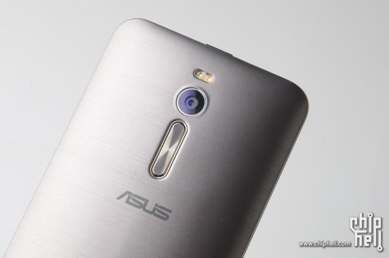 4GB内存爽死了!华硕ZenFone 2最深度评测的照片 - 16