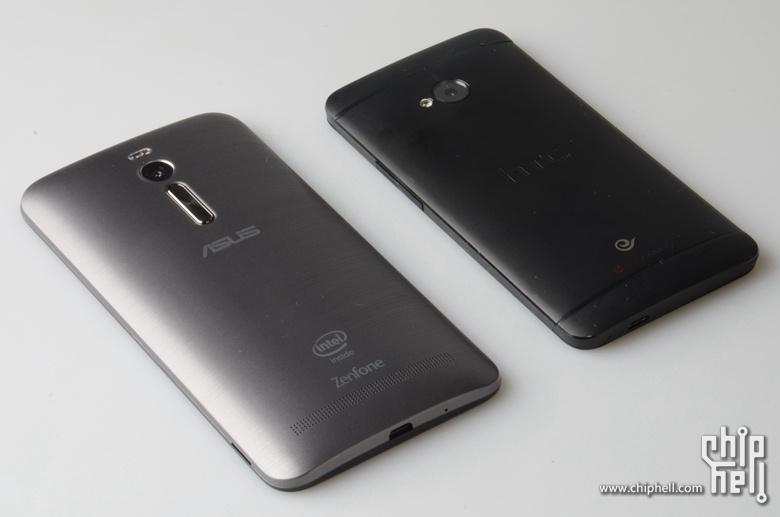4GB内存爽死了!华硕ZenFone 2最深度评测的照片 - 40