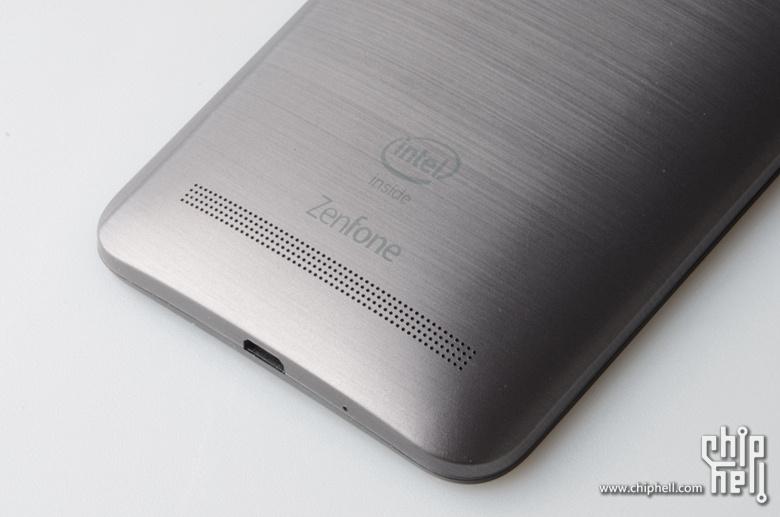 4GB内存爽死了!华硕ZenFone 2最深度评测的照片 - 18