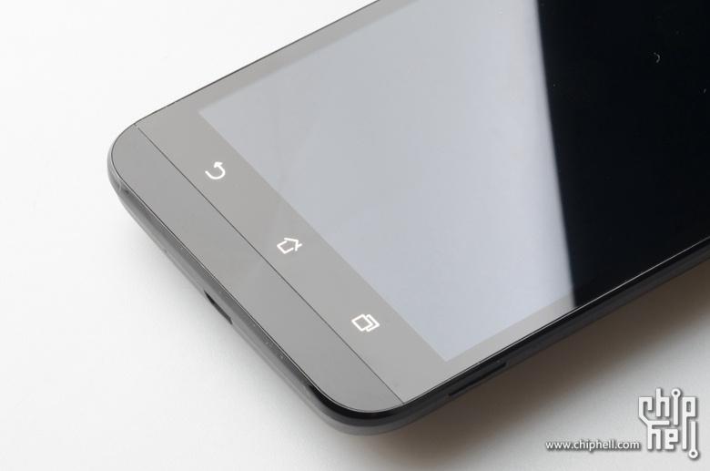 4GB内存爽死了!华硕ZenFone 2最深度评测的照片 - 6