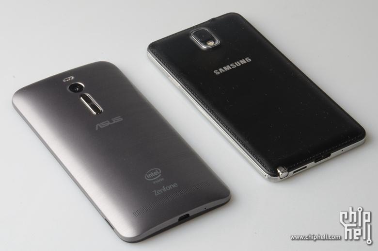 4GB内存爽死了!华硕ZenFone 2最深度评测的照片 - 46