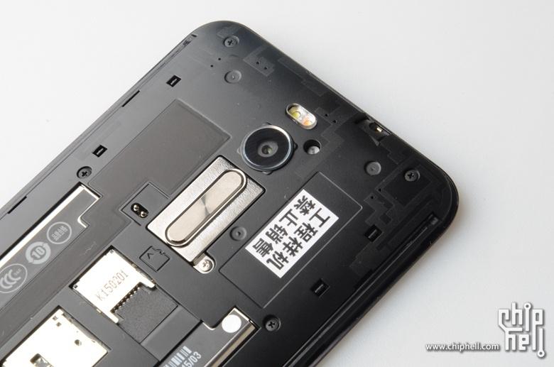 4GB内存爽死了!华硕ZenFone 2最深度评测的照片 - 33