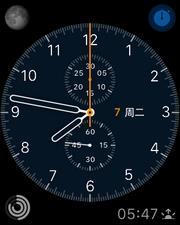 Apple Watch全球首发评测:续航到底咋样?的照片 - 15