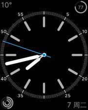 Apple Watch全球首发评测:续航到底咋样?的照片 - 18