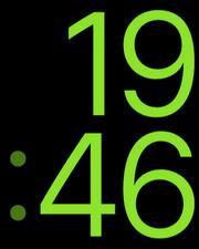 Apple Watch全球首发评测:续航到底咋样?的照片 - 19