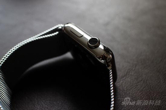Apple Watch全球首发评测:续航到底咋样?的照片 - 11