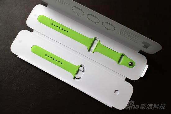 Apple Watch全球首发评测:续航到底咋样?的照片 - 10