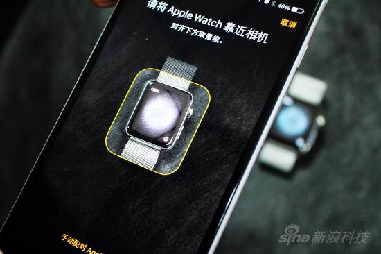 Apple Watch全球首发评测:续航到底咋样?的照片 - 14