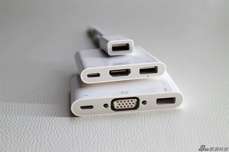 苹果12寸Retina视网膜屏新MacBook评测的照片 - 22