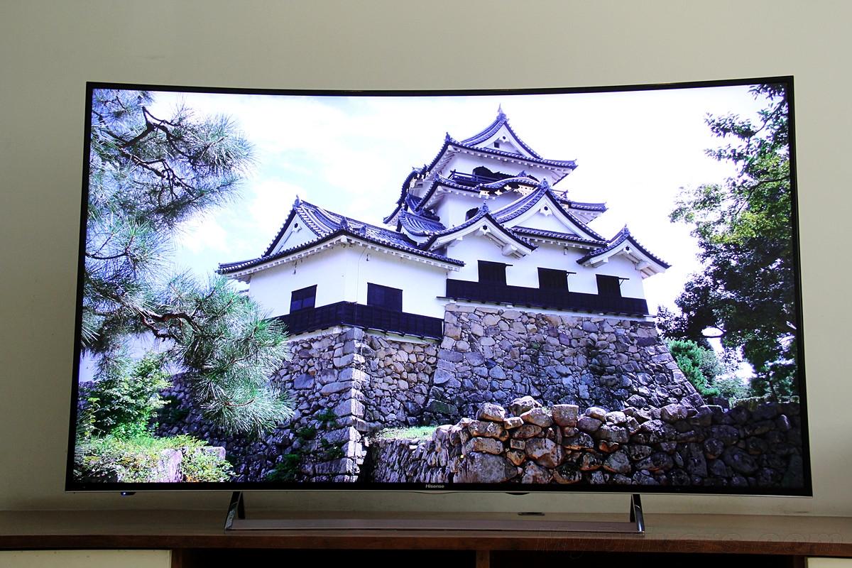 海信65寸4k电视k720u评测