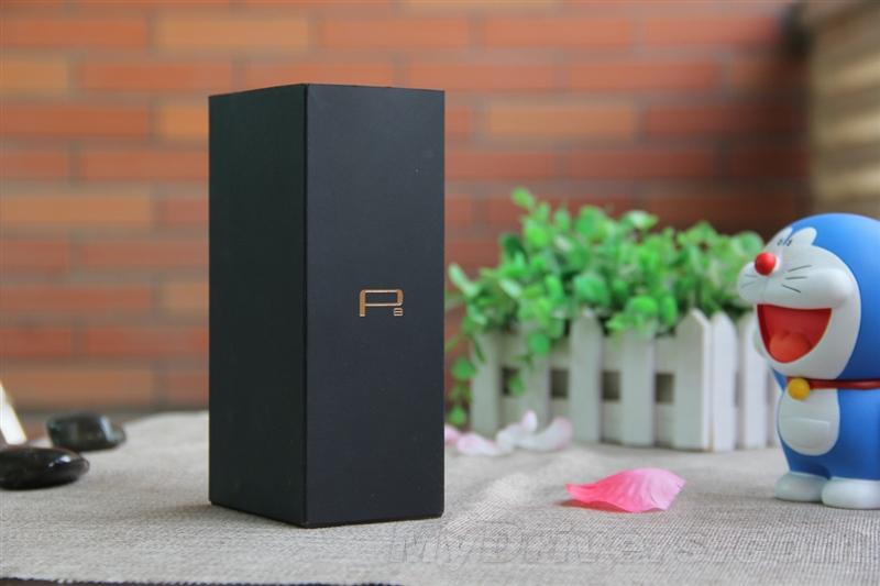 华为新旗舰P8详细评测 夜景秒iPhone 6!的照片 - 2