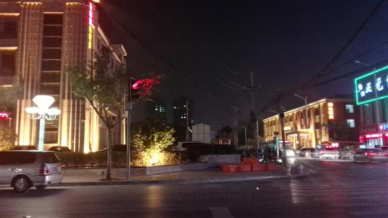 华为新旗舰P8详细评测 夜景秒iPhone 6!的照片 - 60