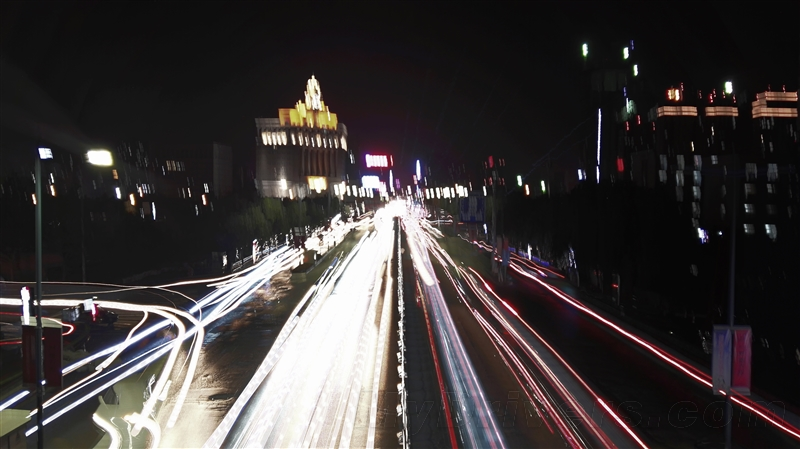 华为新旗舰P8详细评测 夜景秒iPhone 6!的照片 - 54