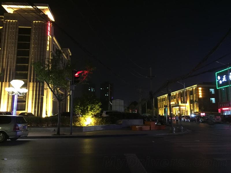 华为新旗舰P8详细评测 夜景秒iPhone 6!的照片 - 61