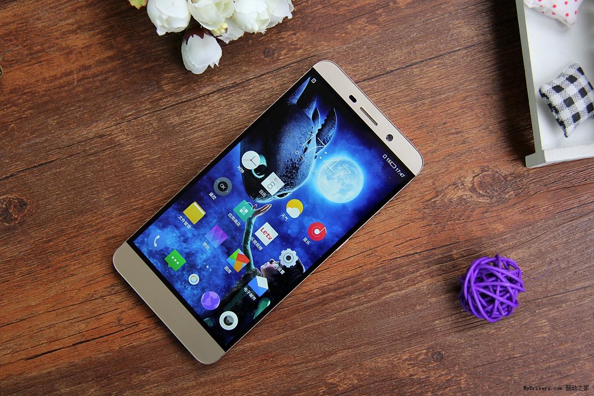 拍照秒iphone 6!乐视超级手机1 pro评测