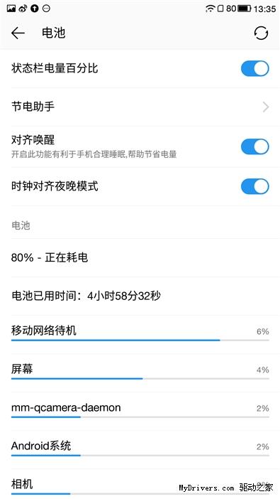 乐视超级手机1 Pro评测 拍照效果秒iPhone 6的照片 - 52