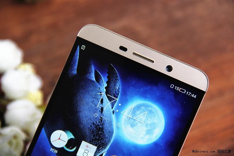 乐视超级手机1 Pro评测 拍照效果秒iPhone 6的照片 - 8