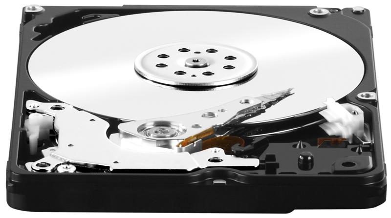 WD西数4TB蓝盘SSHD混合硬盘全方位评测的照片 - 40