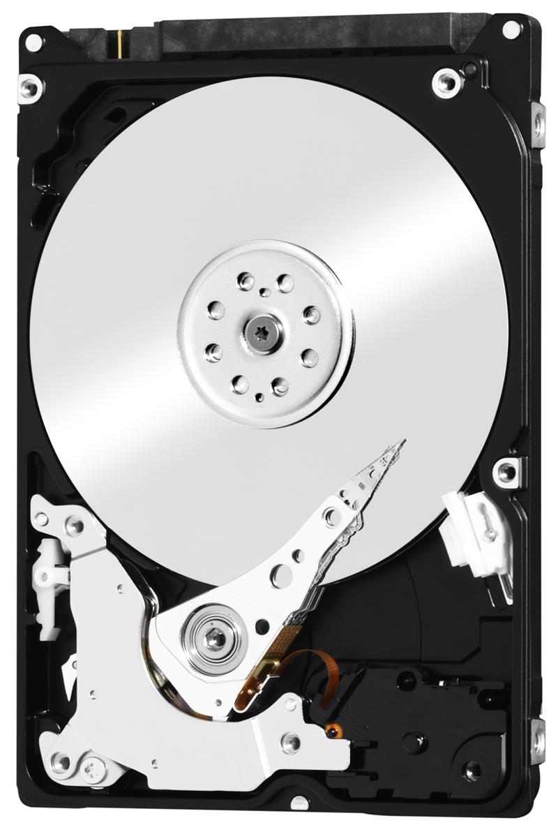 WD西数4TB蓝盘SSHD混合硬盘全方位评测的照片 - 44