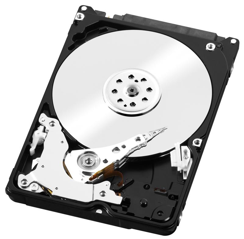 WD西数4TB蓝盘SSHD混合硬盘全方位评测的照片 - 39