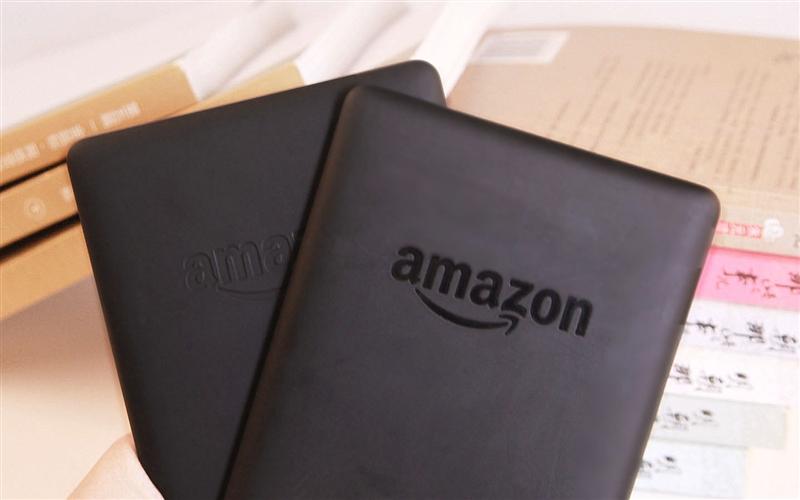 最强6寸电子书!Kindle Paperwhite 3评测的照片 - 7