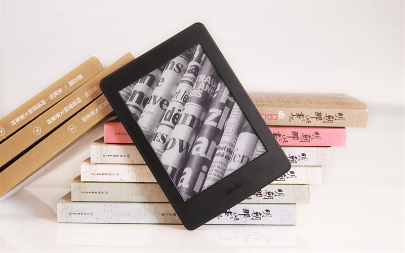 最强6寸电子书!Kindle Paperwhite 3评测的照片 - 3