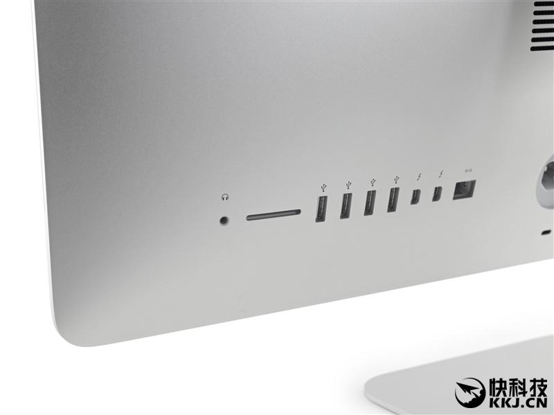苹果全新21.5寸iMac终极拆解
