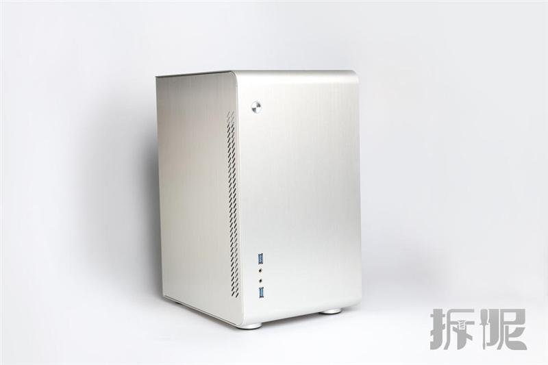 E3 1230v5+乔思伯装机实录:大杀器