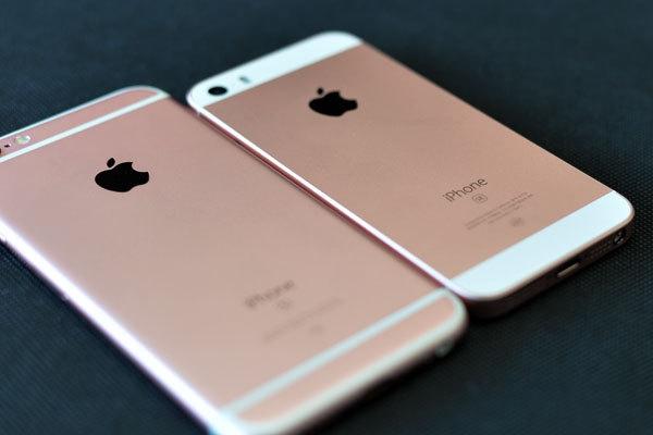 2000元差在哪儿?iPhone SE与iPhone 6S全面对比