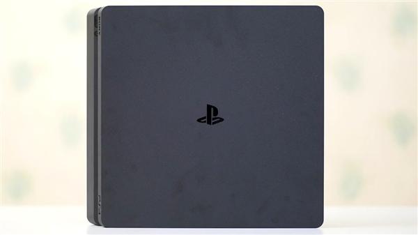 PS4 Slim首份体验报告:手柄手感/续航全面提升