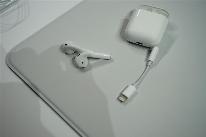 iPhone 7真机体验深度体验:苹果树标杆!