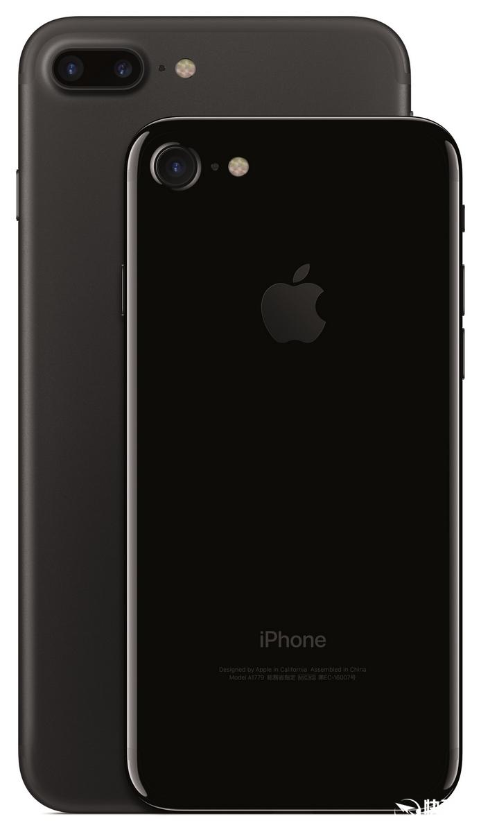 亮黑版颜值爆表!iPhone 7上手体验:超赞