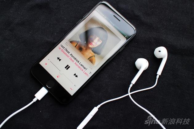 iPhone 7首发评测:史上最好用!屏幕更惊艳