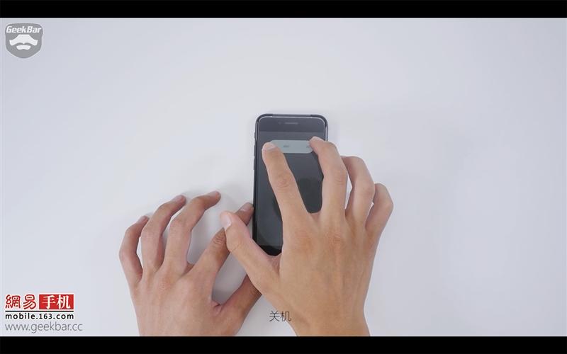 iPhone 7详细拆解:电池1960mAh良心 2G+128G TLC