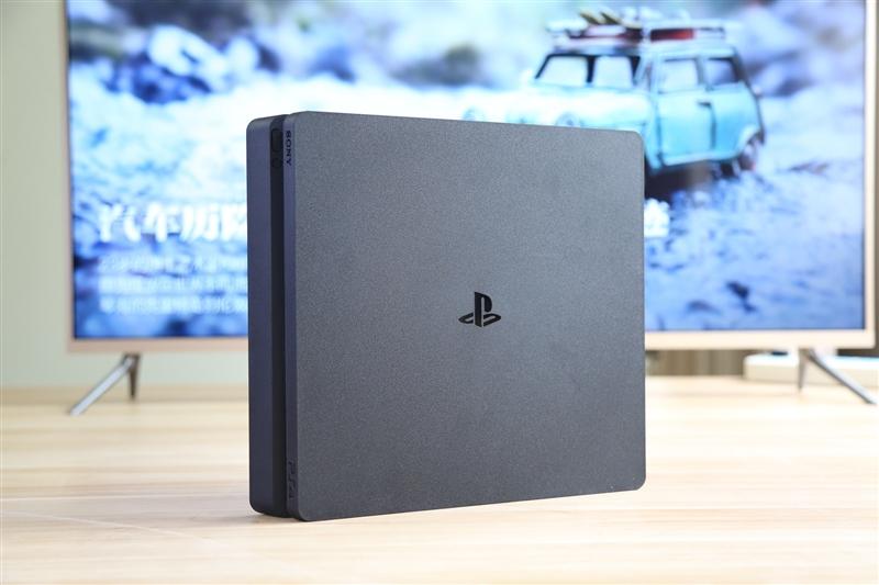 轻薄主机我第一 PS4 Slim开箱详尽评测!